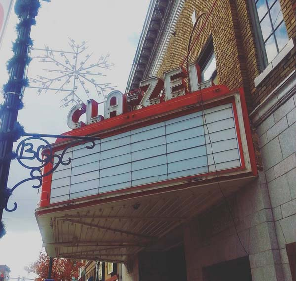 clazel