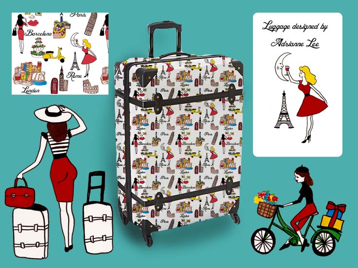luggagedesign