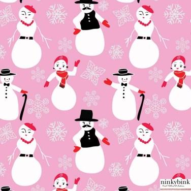 snowmanpink