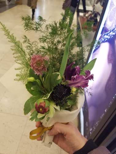 floracracy